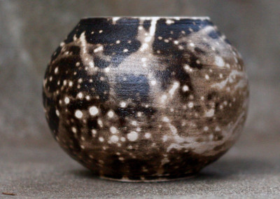 project-darlene 1 by Earth Interrupted Pottery