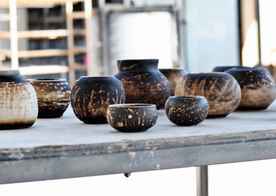 project-darlene 15  by Earth Interrupted Pottery