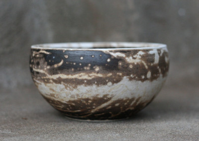 project-darlene 16  by Earth Interrupted Pottery