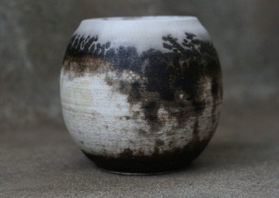 project-darlene 9  by Earth Interrupted Pottery