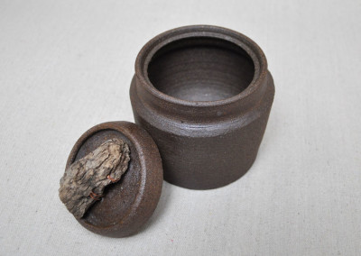 project-earth-my-body2 by Earth Interrupted Pottery